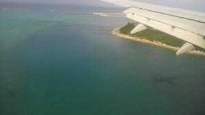 2018沖縄フライト