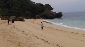 2018沖縄海岸